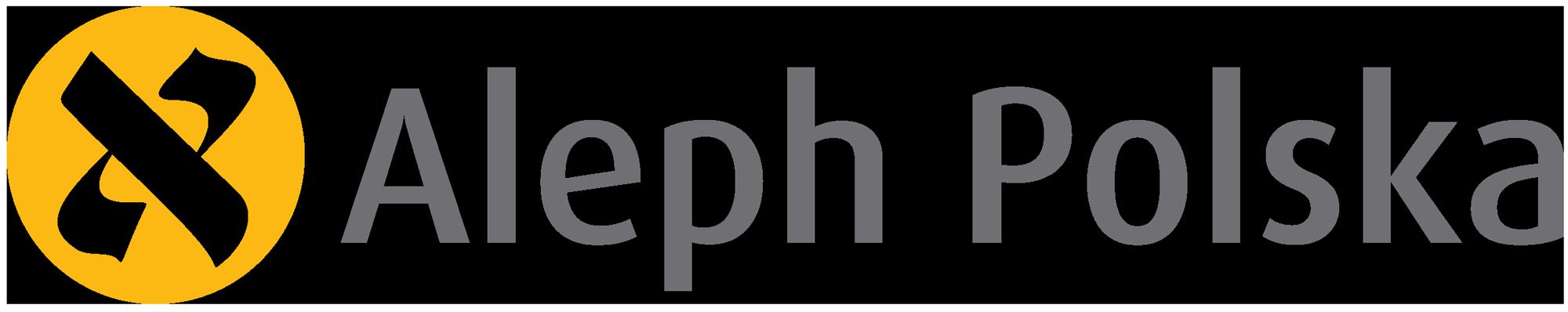 logo Aleph Polska